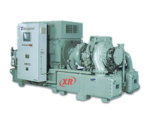 Xinran Centrifugal Air Compressor