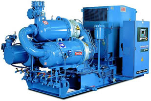 Centrifugal Air Compressor